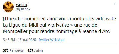Agression d'une journaliste par le clan Roudier. Encore… Police complice.