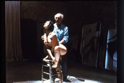 L'acteur Michel Piccoli est mort
