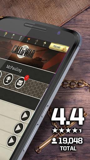Code Triche Call of War - Guerre mondiale jeu de stratégie APK MOD (Astuce) 2