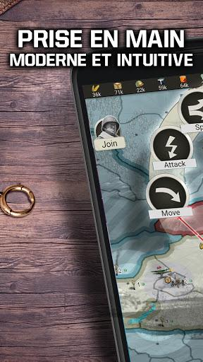 Code Triche Call of War - Guerre mondiale jeu de stratégie APK MOD (Astuce) 3