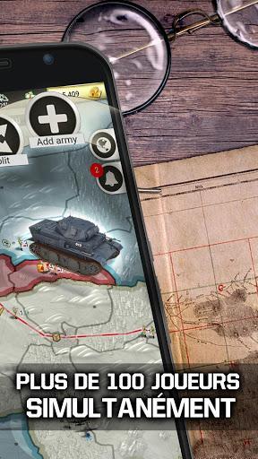Code Triche Call of War - Guerre mondiale jeu de stratégie APK MOD (Astuce) 4