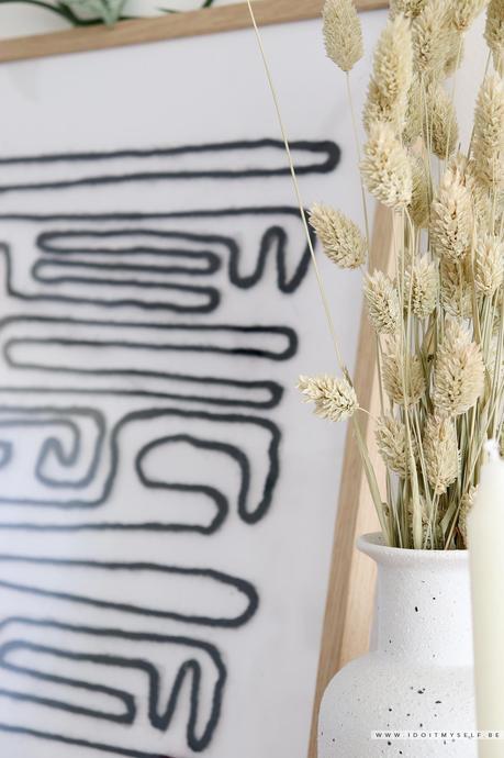 DIY décoration facile