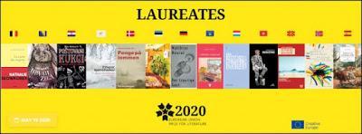 La Belge Nathalie Skowronek à l'honneur du prix de Littérature de l'Union européenne 2020