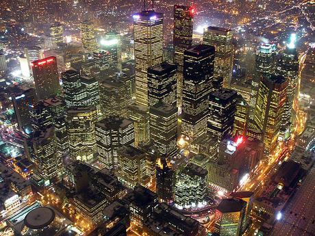 CNTower Canada Toronto