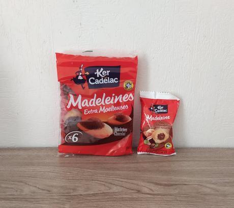 Madeleines KER CADELAC