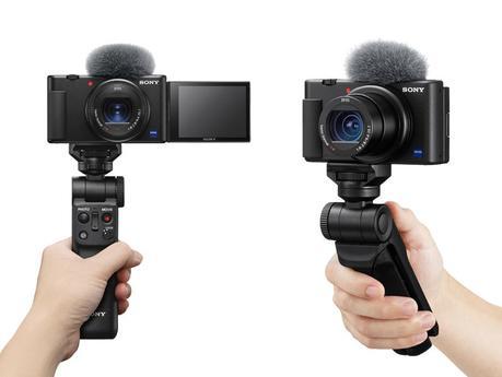 Les photos du Sony ZV-1 successeur du RX100 VII