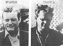 Trois Versions de Trois Mystérieux Clochards
