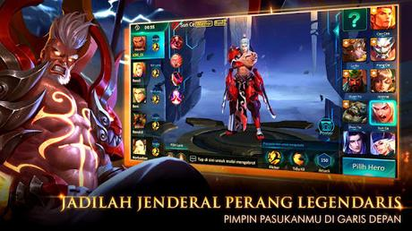 Télécharger Gratuit Legend of Kingdoms APK MOD (Astuce) screenshots 3