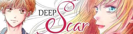 Deep scar #2 • Rossella Sergi
