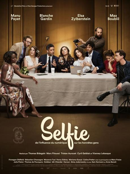 Selfie (2020) d'un collectif