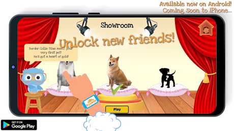 Code Triche Real Pets™ by Fruwee (chiens)🐾🐕🌞 APK MOD (Astuce) 3
