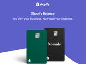 Shopify prépare offre bancaire