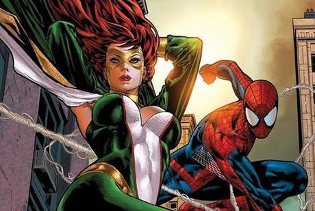 Spider-Man : Vers un spin-off centré sur Jackpot écrit par Marc Guggenheim ?