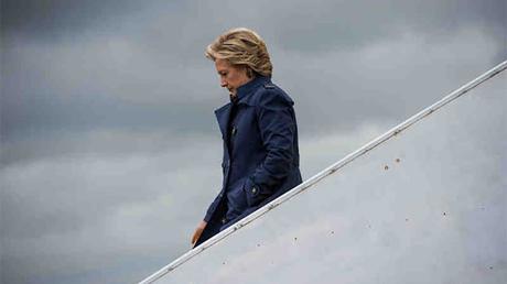 [FUCKING SERIES] : Hillary : Portrait d'une femme controversée