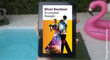 En attendant Bojangles Olivier Bourdeaut avis chronique littéraire happybook livre addict