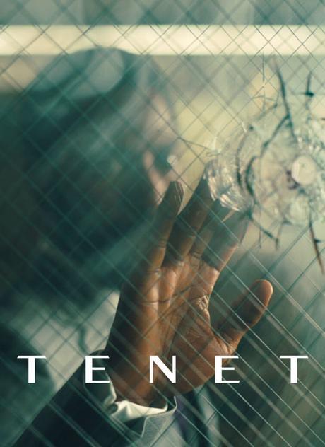 """Fortnite présentera la dernière bande-annonce du film """"Tenet"""" dans La fête Royale"""