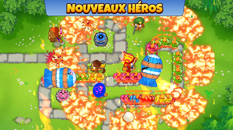 Code Triche Bloons TD 6  APK MOD (Astuce) 2