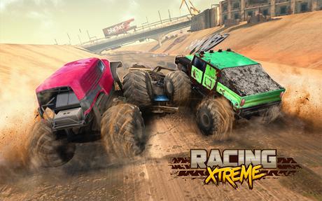 Télécharger Gratuit Racing Xtreme: Fast Rally Driver 3D APK MOD (Astuce) 1