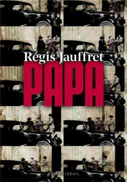 Papa par Jauffret