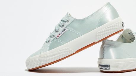 Vente privée Superga : les sneakers trendy venues d'Italie