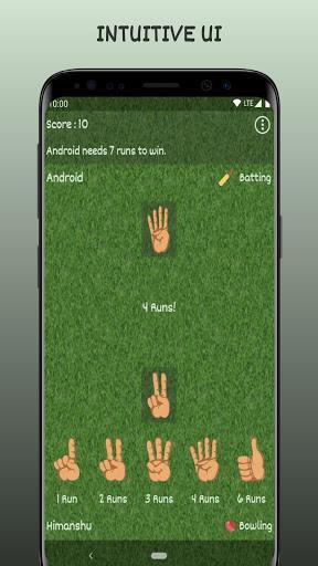 Télécharger Hand Cricket Battle APK MOD (Astuce)