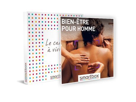 Sélection Smartbox pour la Fête des Pères