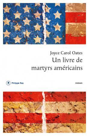Un livre de Martyrs américains de Joyce Carol Oates