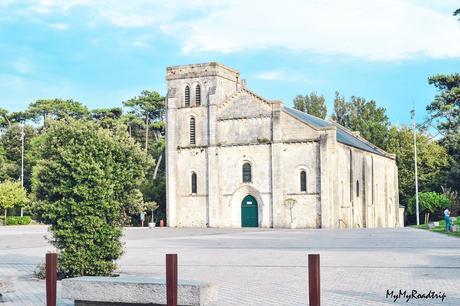 Week-end Camping & Activités à Soulac-sur-Mer en Gironde