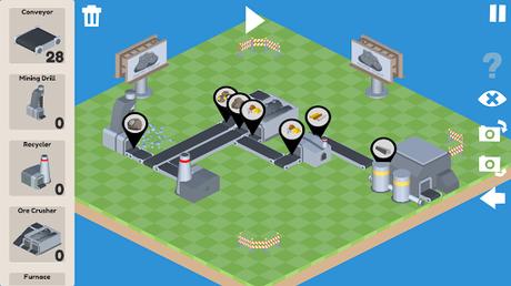 Télécharger Industrial Factory APK MOD (Astuce) 3