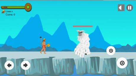 Télécharger Hanuman Return Games APK MOD (Astuce) 3