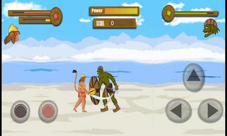 Télécharger Hanuman Return Games APK MOD (Astuce) 5