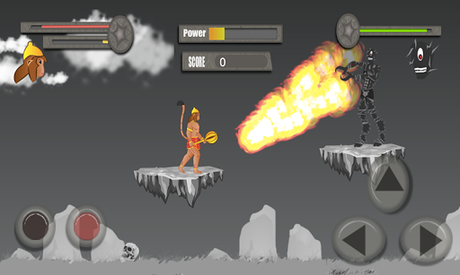 Télécharger Hanuman Return Games APK MOD (Astuce) 1