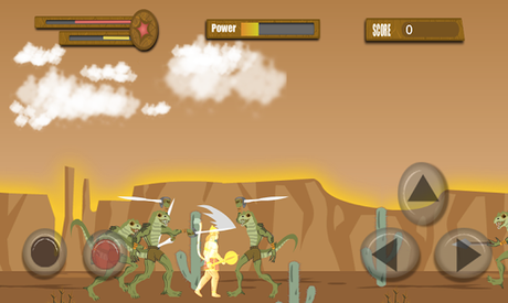 Télécharger Hanuman Return Games APK MOD (Astuce) 4
