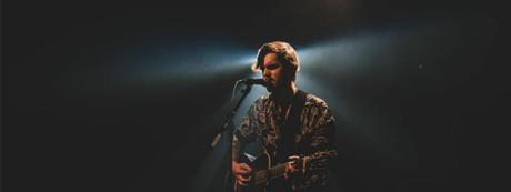MUSIQUE : Le premier EP de l'artiste breton IAN VIOLAINE