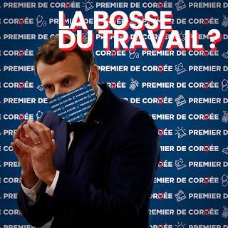 Macron: déconfiner la colère ou refaire le match ?