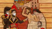 HISTOIRE : Les infortunes d'un jeune chef en temps d'épidémie !