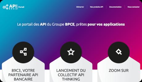 Lancement du Collectif API Thinking