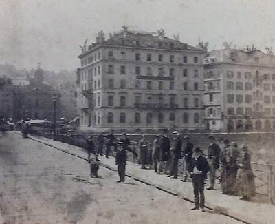 Wagner en Savoie