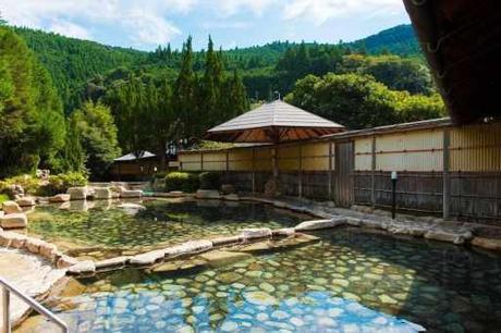 Quatre jours de randonnée sur le pèlerinage du Kumano Kodo