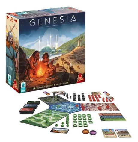 Test de Genesia