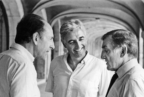 Mort du scénariste Jean-Loup Dabadie