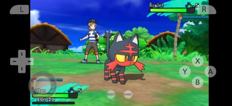 Citra de la Nintendo 3DS est disponible sur Android