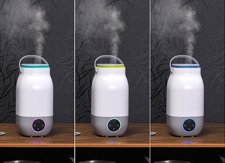 Comment choisir un humidificateur d'air facilement ?