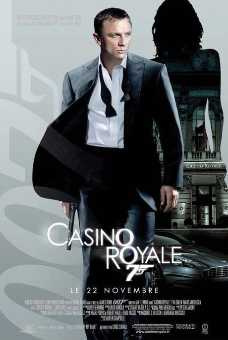 Casino Royale (2006) de Martin Campbell