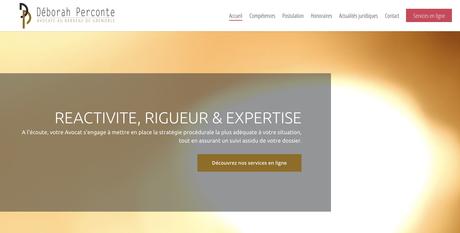 Mise En Place Stratégie : Site Internet En Ligne – Agence Web à Grenoble