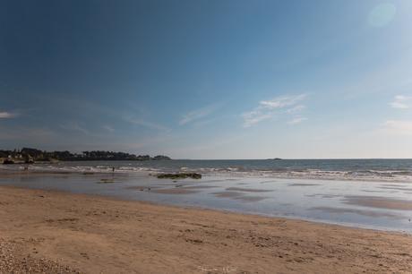 Et puis j'ai retrouvé la mer…