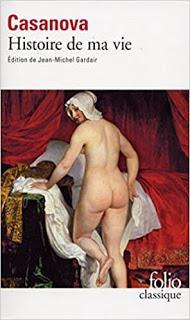 Histoire de la vie de Casanova