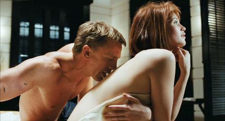 Quantum of Solace (2008) de Marc Forster
