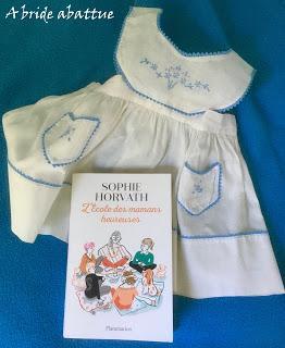 L'École des mamans heureuses de Sophie Horvath