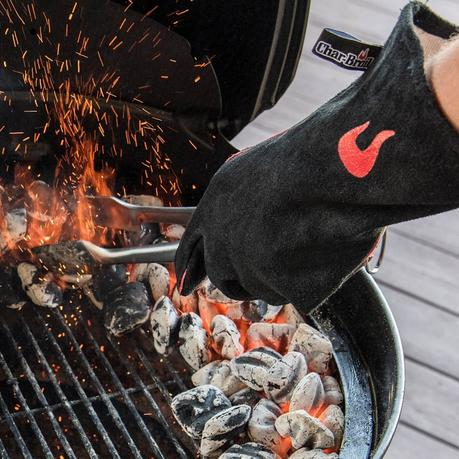 Gants de cuisson spécial barbecue